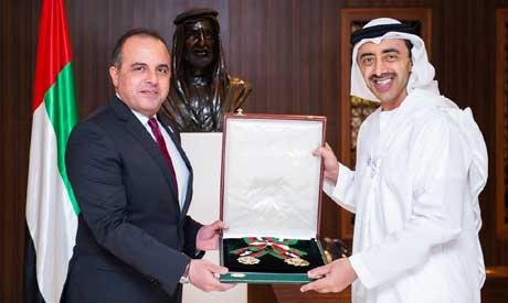 Abdullah Bin Zayed Al- Nahyan