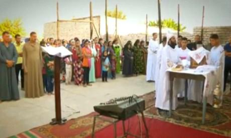 Coptic Christians, Minya