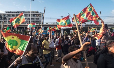 PM condemns weekend ethnic violence in Ethiopia