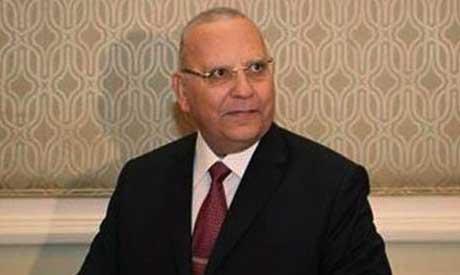 Egyptian justice minister Hossam Abdel-Reheem (Al-Ahram)Egyptian justice minister Hossam Abdel-Rehee