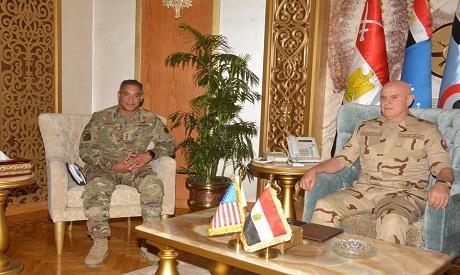 US-Egypt talks