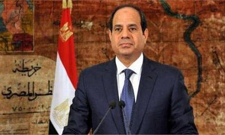 Egyptian President Abdel Fattah Al Sisi  (Reuters)