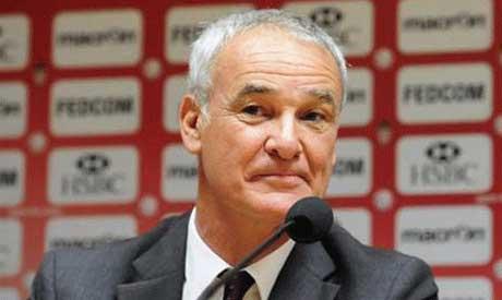 Claudio Ranieri (Photo: Reuters)