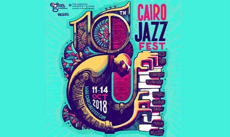 Hisham Kharma and Cairo Steps to star at 10th Cairo Jazz