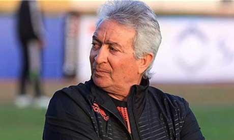Ittihad of Alexandria new coach Helmy Toulan (Al-Ahram)