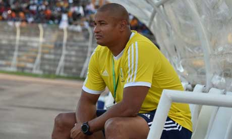 Ahram Online - Cousin appointed sole Gabon coach after Aubameyang's
