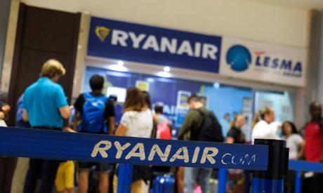 Ryanair REUTERS