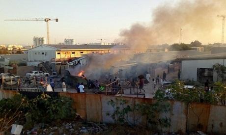 Tripoli,Libya