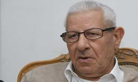 Egypt's Supreme Council for Media Regulation member Makram mohamed Ahmed (Al-Ahram)