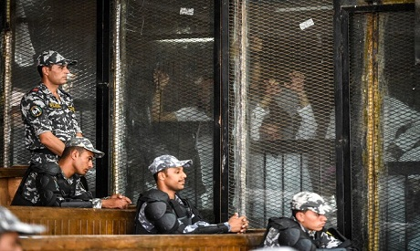 Egypt sentences 75 former members of Muslim Brotherhood to death