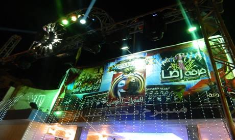 abdelwahab theatre