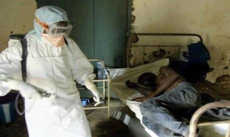 Kelle hospital, Congo