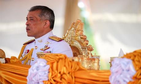 The Thai King