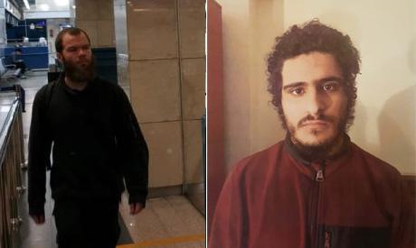 Mahmoud Abdel Aziz, Issa Al-Sabbagh