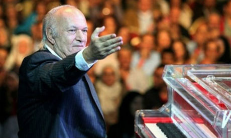 Art Alert: Composer Omar Khairat to perform twice at Cairo