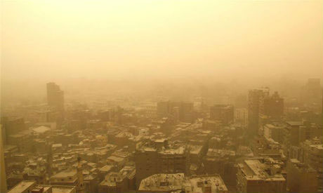 Dust Wind
