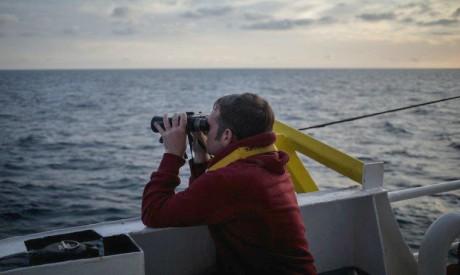 Sea Watch vessel
