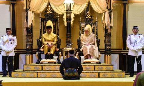 Sultan Abdullah
