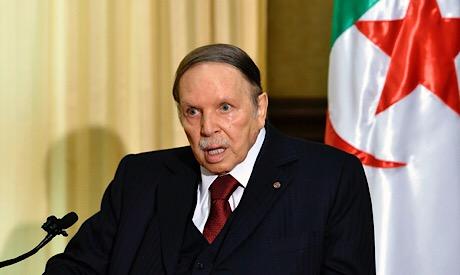 Abdel-Aziz Bouteflika