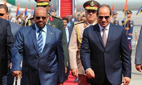 El-Sisi, Al-Bashir