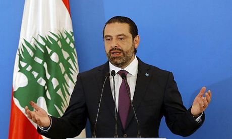 This week decisive for Lebanese government's formation