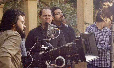 Director Rami Imam