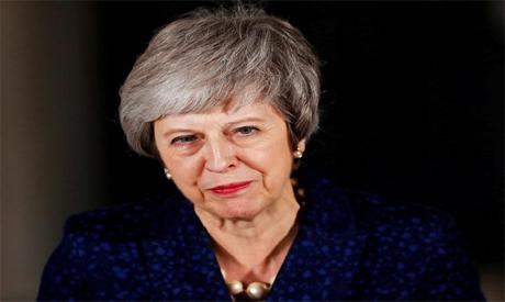 UK PM