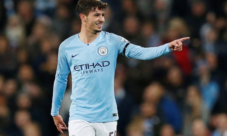 Man City cruises to rout of Rotherham