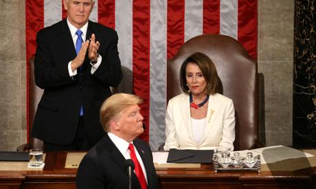Impeachment, a double-edged sword