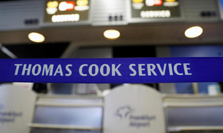 Little fall-out from Thomas Cook