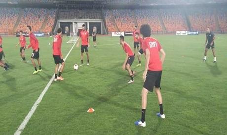 Egypt U-23 national team