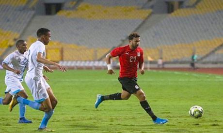 LIVE: Egypt v Botswana (Friendly)
