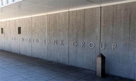 World Bank (AP)