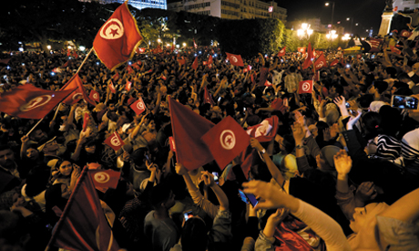 Tunisia elects a president