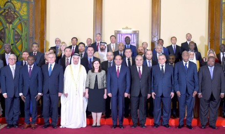 Sisi, SCC heads