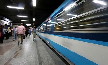 Cairo metro