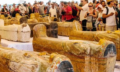 Largest coffin
