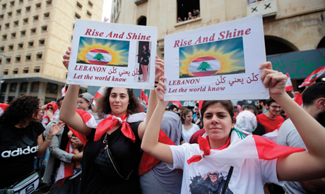 Gulf muted  on Lebanon