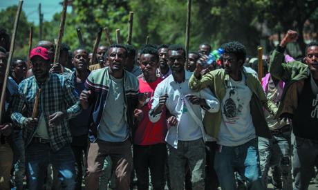 Ethiopia's barrage of challenges