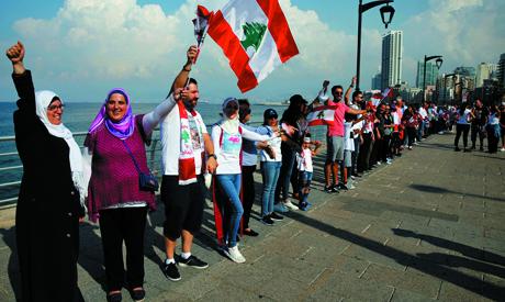 Lebanon at a crossroads