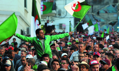 Will Algeria's presidential vote proceed?