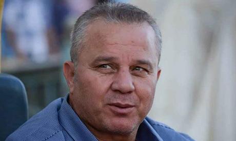 Shawky Gharib (Photo: Al-Ahram)