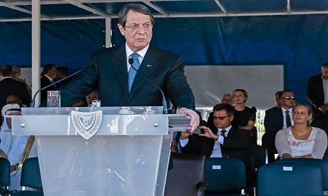 Cypriot President