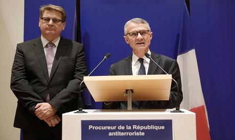 Paris Prosecutor