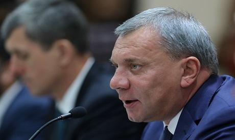 Russian Deputy PM