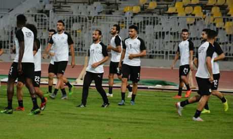 Egypt national team (Al-Ahram)