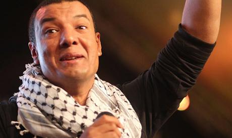 Poet Hisham Elgakh