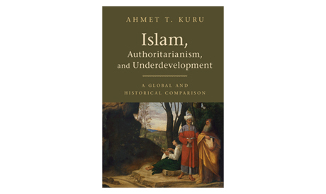 Why underdevelopment in the Muslim  world?
