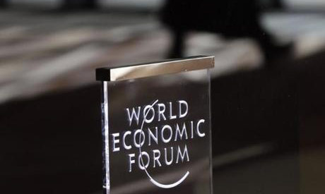 World economic forum (Reuters)