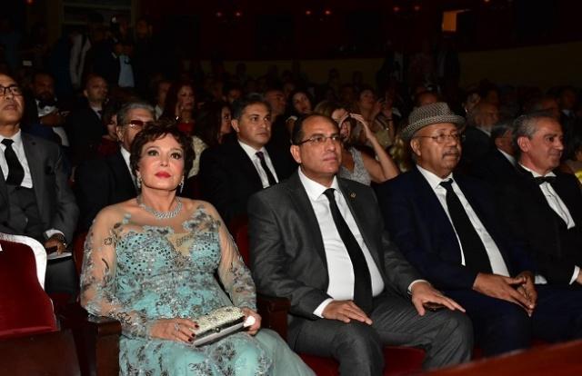 Lebleba at 35th Alexandria Film Festival
